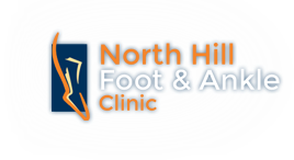 north hill foot and ankle clinic